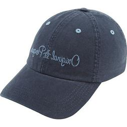 Editorial Pick Original Penguin Unstructured Twill Dad Cap - One Size Hat N 8932e2aed097