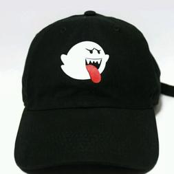 US Stock Men Women Bryson Tiller Boo Ghost Strapback Basebal