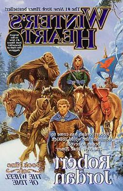 Winter's Heart :  Book Nine of 'The Wheel of Time'