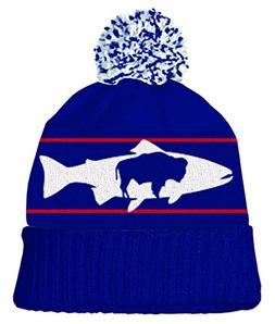 Rep Your Water Wyoming Knit Hat