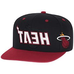 Youth NBA Authentic Draft Adjustable Snapback Hat